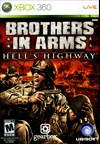 Rent Brothers in Arms: Hell's Highway for Xbox 360
