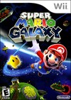 Rent Super Mario Galaxy for Wii