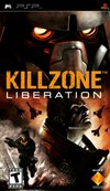 Rent Killzone: Liberation for PSP Games