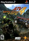 Rent ATV Offroad Fury 4 for PS2