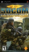 Rent SOCOM: U.S. Navy SEALs Fireteam Bravo 2 for PSP Games
