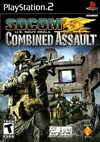 Rent SOCOM: U.S. Navy SEALs Combined Assault for PS2