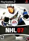 Rent NHL 07 for PS2