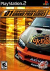 Rent D1 Professional Drift Grand Prix Series for PS2
