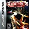 Rent Need for Speed: Carbon - Own the City for GBA