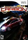 Rent Need for Speed: Carbon for Wii