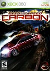 Rent Need for Speed: Carbon for Xbox 360