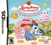 Rent Strawberry Shortcake: Strawberryland Games for DS