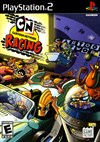 Rent Cartoon Network Racing for PS2