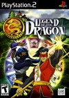 Rent Legend of the Dragon for PS2