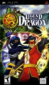 Rent Legend of the Dragon for PSP Games