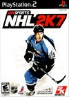 Rent NHL 2K7 for PS2