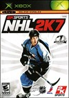 Rent NHL 2K7 for Xbox