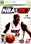 Rent NBA 2K7 for Xbox 360