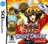 Rent Yu-Gi-Oh! Spirit Caller for DS