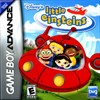 Rent Disney's Little Einsteins for GBA