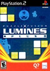 Rent Lumines Plus: Puzzle Fusion for PS2
