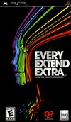 Rent Every Extend Extra for PSP Games