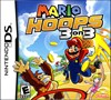 Rent Mario Hoops 3 on 3 for DS