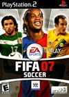 Rent FIFA Soccer 07 for PS2