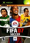 Rent FIFA Soccer 07 for Xbox