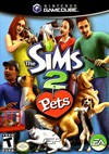 Rent The Sims 2: Pets for GC