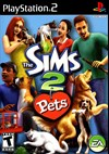 Rent The Sims 2: Pets for PS2