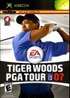 Rent Tiger Woods PGA Tour 07 for Xbox