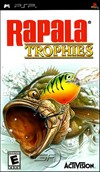 Rent Rapala Trophies for PSP Games