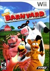 Rent Barnyard for Wii