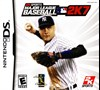 Rent Major League Baseball 2K7 for DS