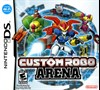 Rent Custom Robo Arena for DS