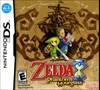 Rent The Legend of Zelda: Phantom Hourglass for DS