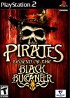 Rent Pirates: Legend of the Black Buccaneer for PS2