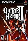Rent Guitar Hero II for PS2