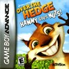 Rent Over the Hedge: Hammy Goes Nuts for GBA