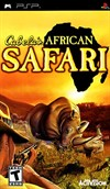 Rent Cabela's African Safari for PSP Games