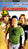 Rent Benchwarmers for PSP Movies