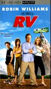 Rent RV for PSP Movies