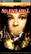 Rent Silent Hill for PSP Movies