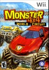 Rent Monster 4X4: World Circuit for Wii