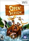 Rent Open Season for Wii