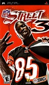 Rent NFL Street 3 for PSP Games