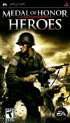 Rent Medal of Honor: Heroes for PSP Games
