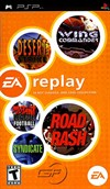Rent EA Replay for PSP Games