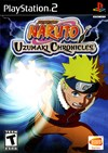 Rent Naruto: Uzumaki Chronicles for PS2