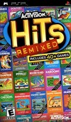 Rent Activision Hits Remixed for PSP Games