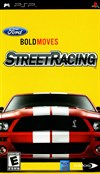 Rent Ford Bold Moves Street Racing for PSP Games
