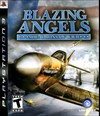 Rent Blazing Angels: Squadrons of WWII for PS3
