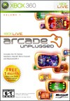 Rent Xbox Live Arcade Unplugged Volume 1 for Xbox 360